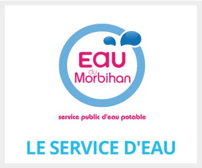 Eau du Morbihan | Service public d'eau potable